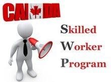 canada federal skilled worker program