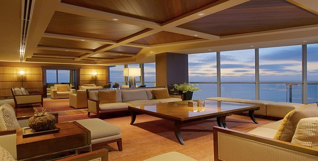 4 Penthouse Suite, The Setai