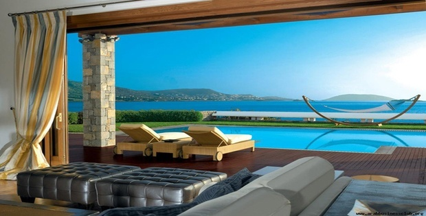5 The Royal Villa, Grand Resort Lagonissi, Athens, Greece