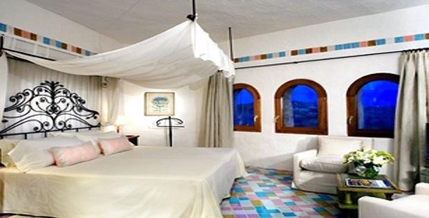 7 Presidential Suite, Hotel Cala di Volpe, Costa Smeralda, Italy